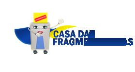 Casa das Fragmentadoras – Fragmentadora de Papel