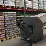 Máquina Industrial para reciclagem de Garrafa PET H. Schwelling Pet FluidEx 600