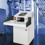 Fragmentadora Industrial H. Schwelling 400.2 / Primo 5401