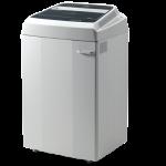 Fragmentadora de Papel Kobra 410 TS – Tiras ou Partículas – Cesto 220 litros – Uso Profissional