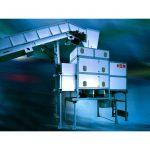 Fragmentadora Industrial H. Schwelling TriShredder 6060