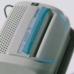 Fragmentadora de Papel Kobra 240 – Tiras ou Partículas – Cesto 35 litros – Uso Profissional