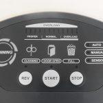 Fragmentadora de Papel KOSTAL KS 1285 2015 Version – Tiras ou Partículas – Uso Profissional