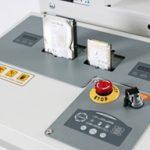 Fragmentadora de Papel Kostal KS-13120 HD – Partículas – Cesto 13kg – Uso Industrial