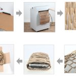 Modeladora de Papelão Cardboard CB-430 – Uso Profissional